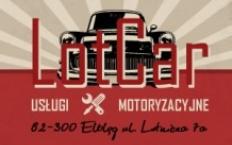 LotCar - pełny zakres usług motoryzacyjnych