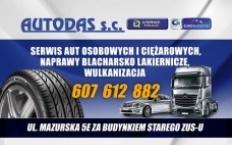 Firmy Motoryzacyjne Samochodowe Elbląg